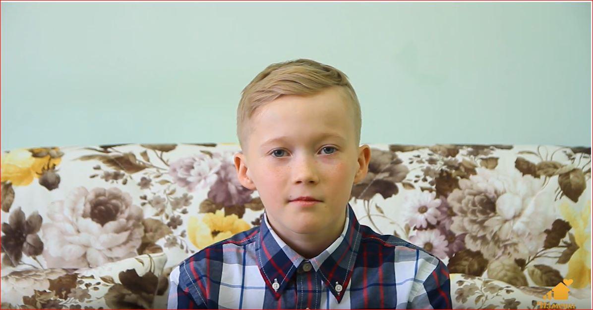 Николай К., Челябинская область