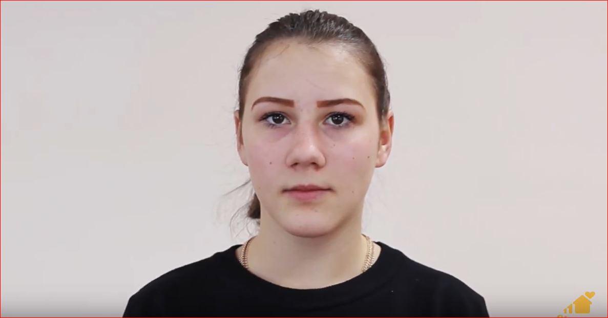 Дарья Ш., Амурская область