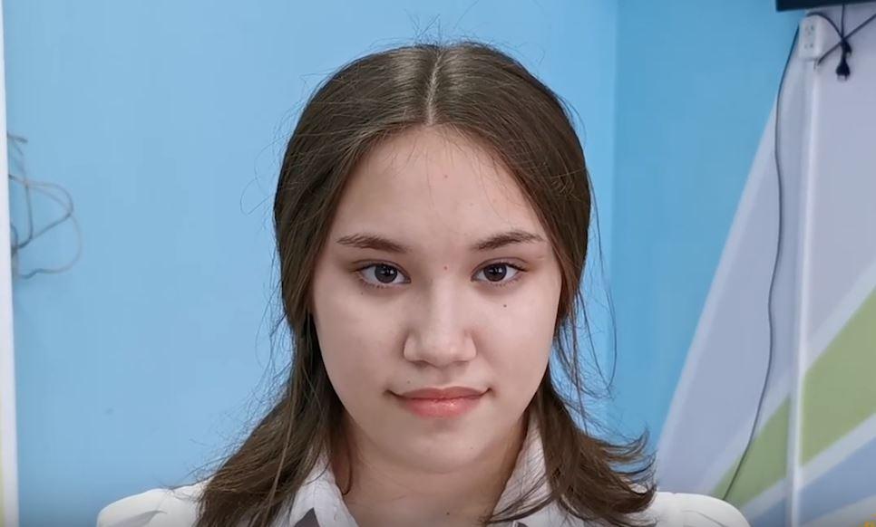 Елизавета А., Кемеровская область