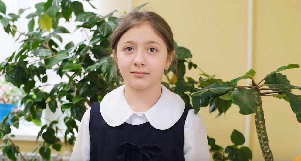 Дарина Ш., Брянская область