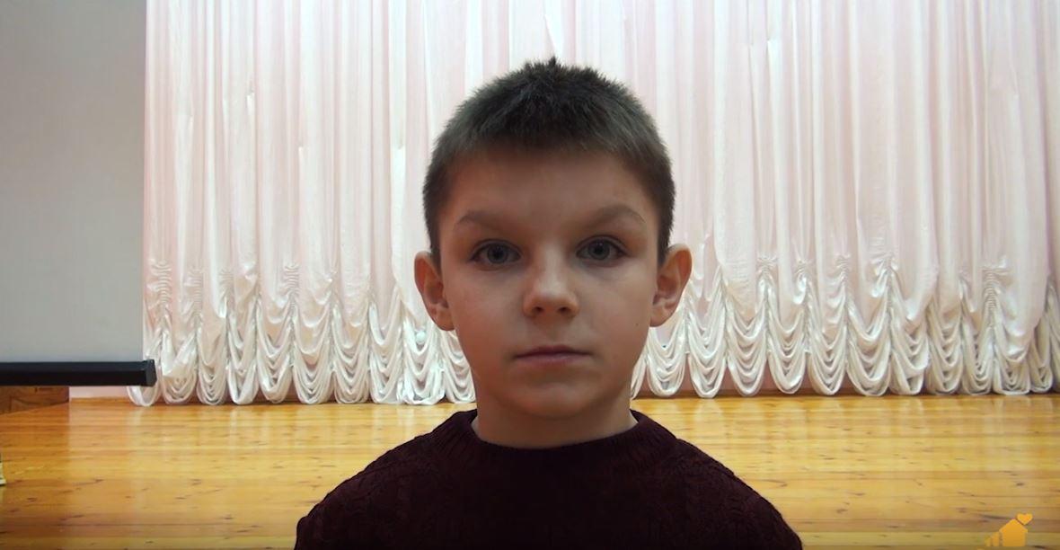 Кирилл С., Курская область