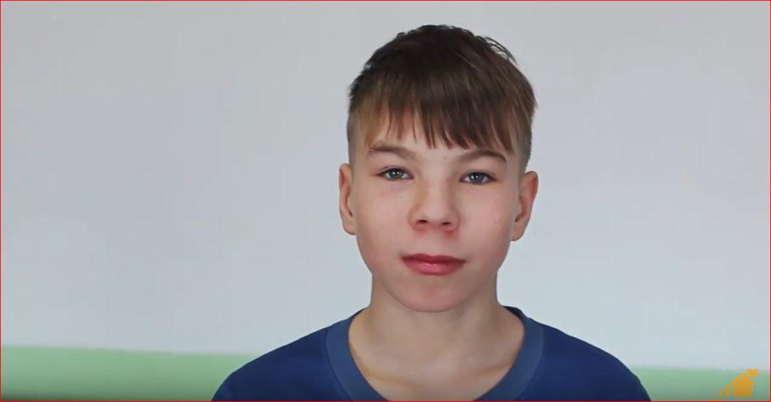 Максим С., Амурская область