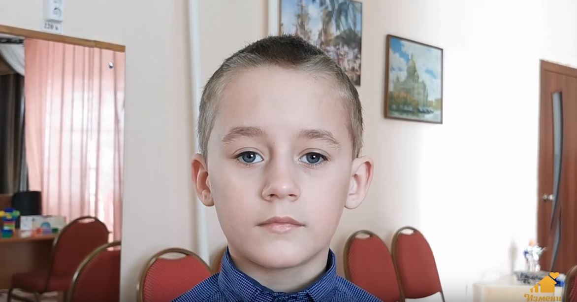 Кирилл К., Кемеровская область
