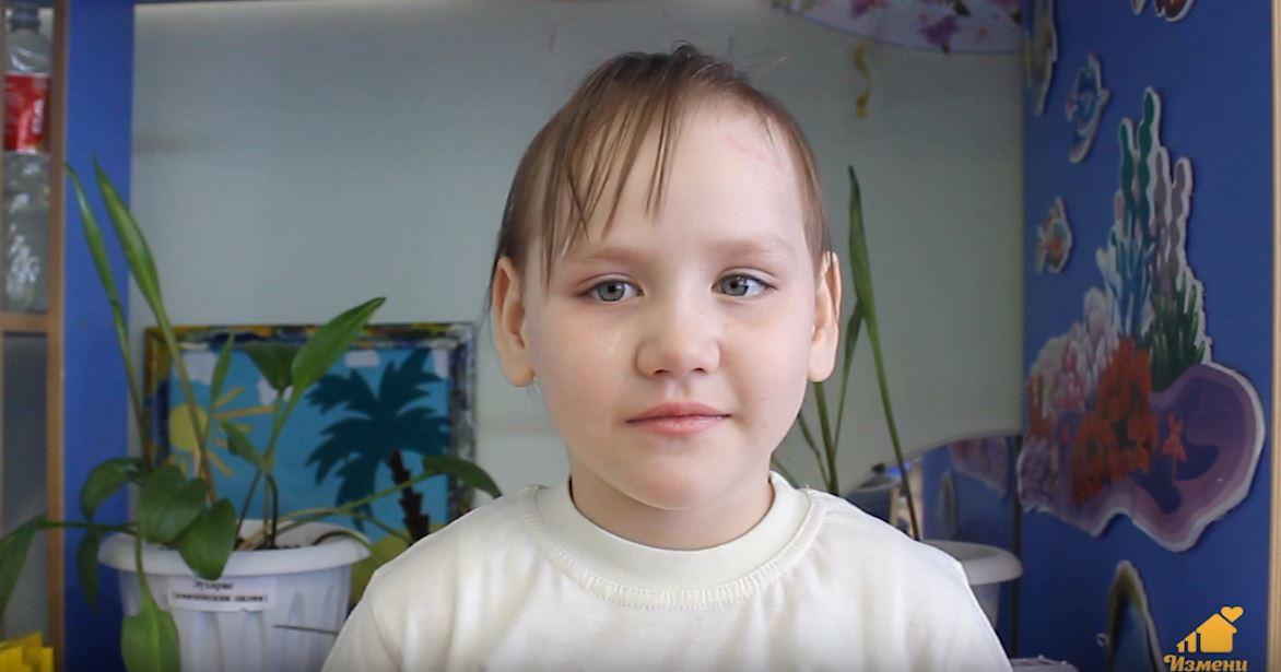 Диана М., Волгоградская область