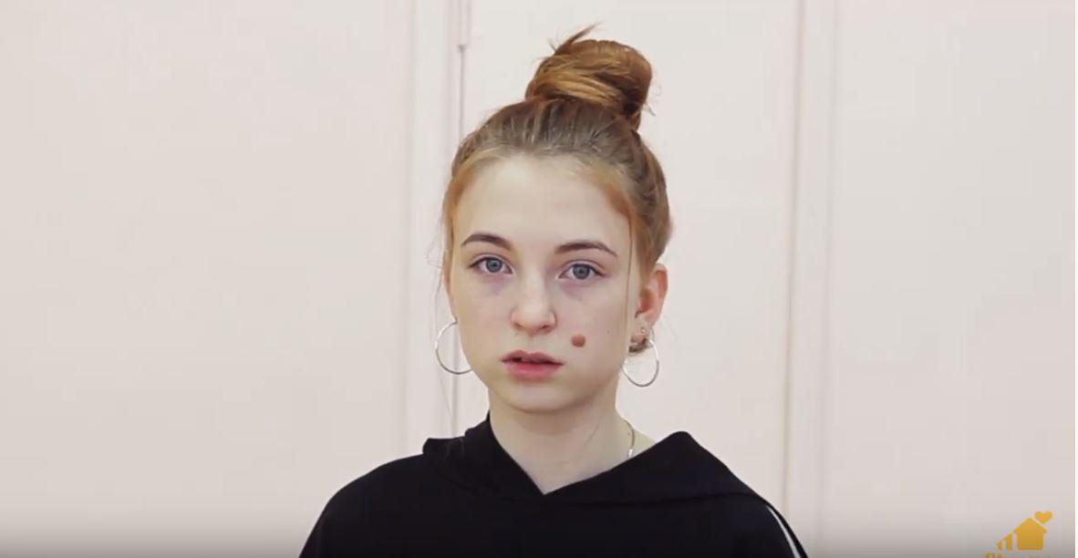 Анна К., Хабаровский край