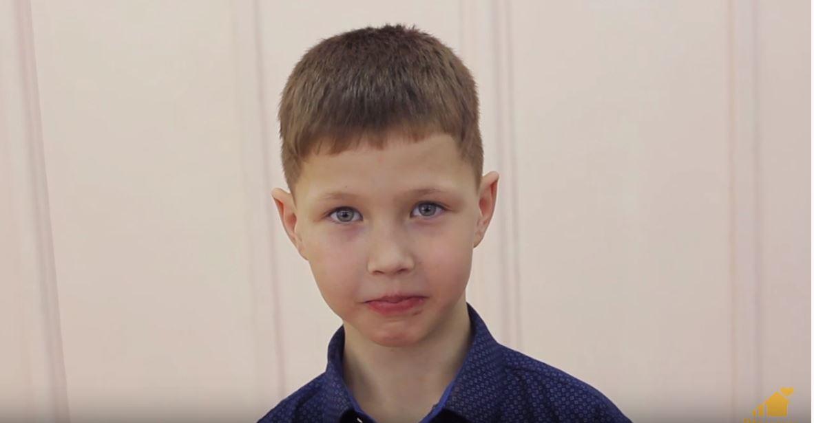 Максим Р., Хабаровский край