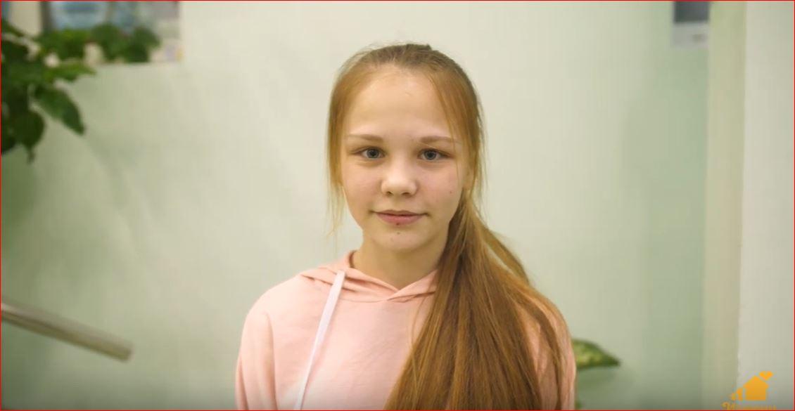 Екатерина Д., Тульская область