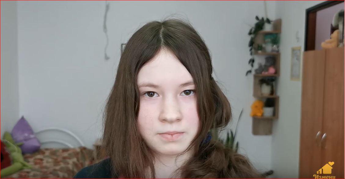 Нина Л., Кемеровская область