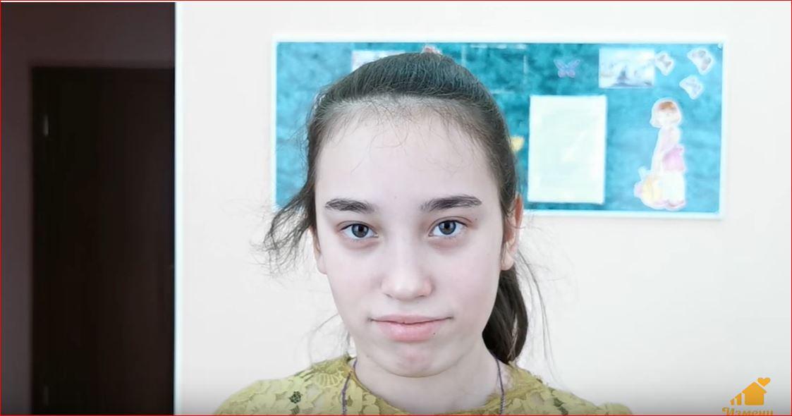 Евгения Л., Кемеровская область