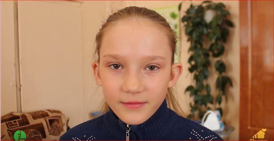 Анастасия У., Забайкальский край
