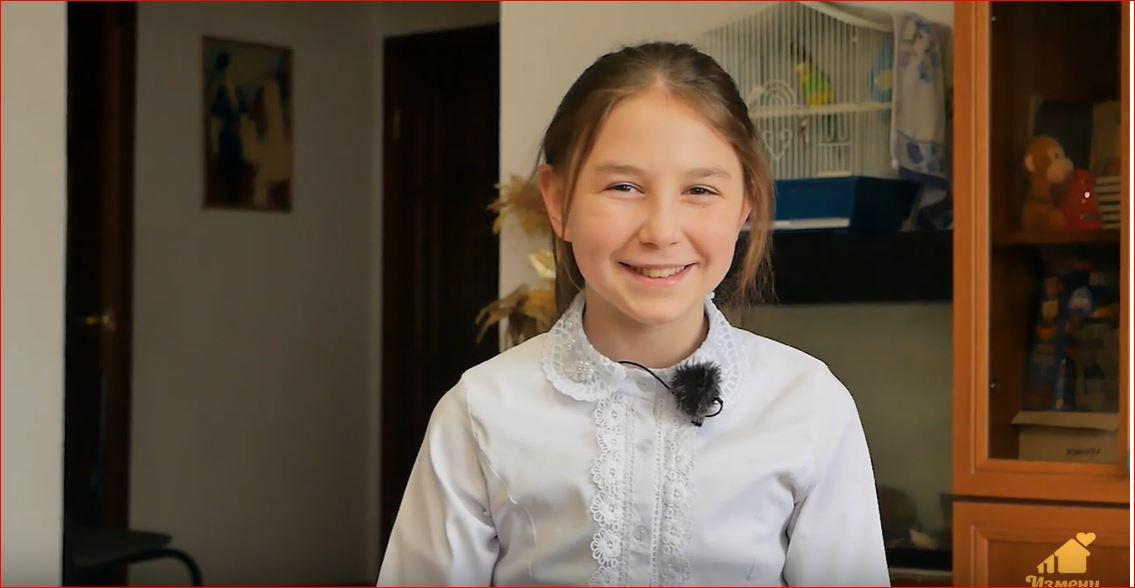 Анна М., Кабардино-Балкарская республика