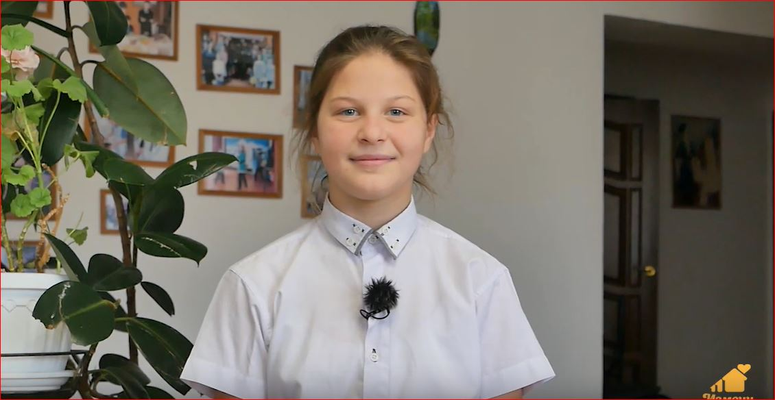 Полина М., Кабардино-Балкарская республика