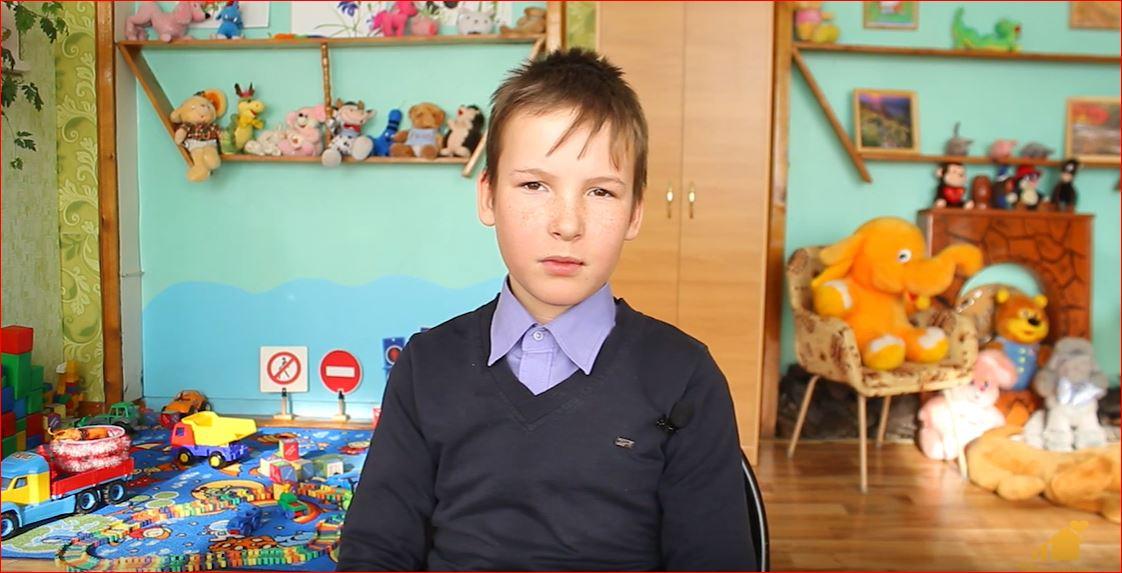 Александр Д., Забайкальский край