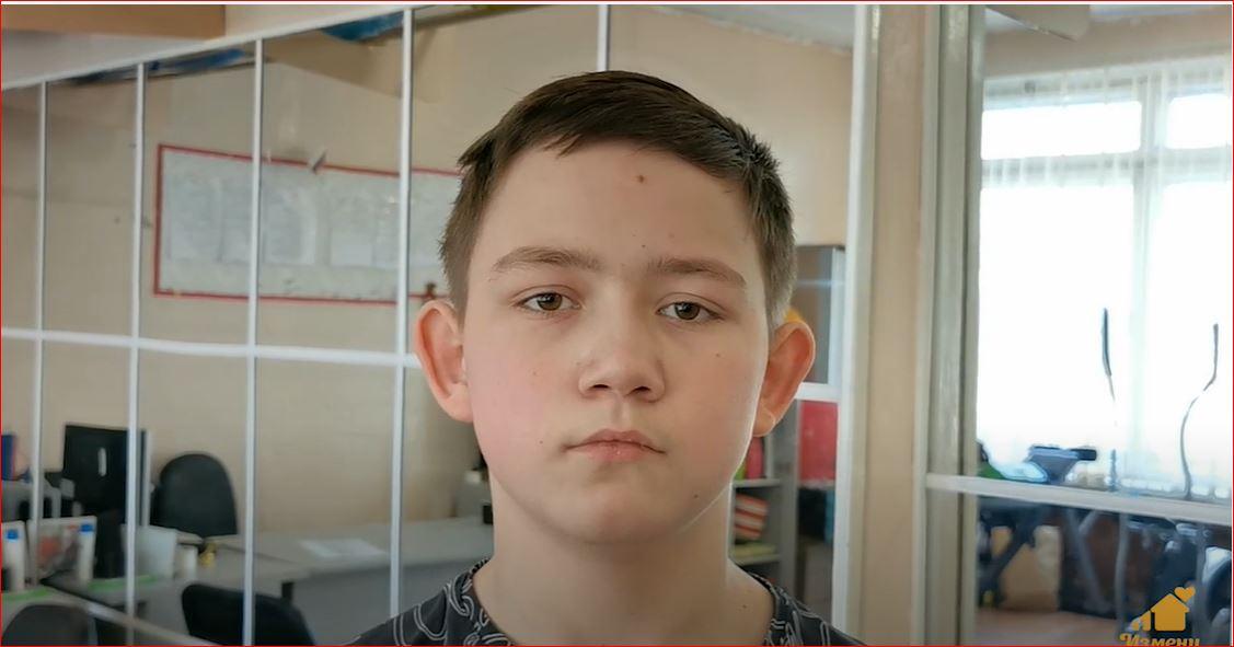 Кирилл П., Смоленская область