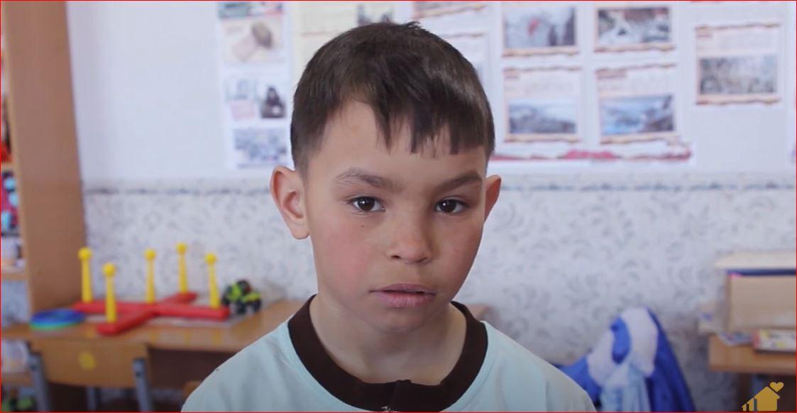 Данил С., Забайкальский край
