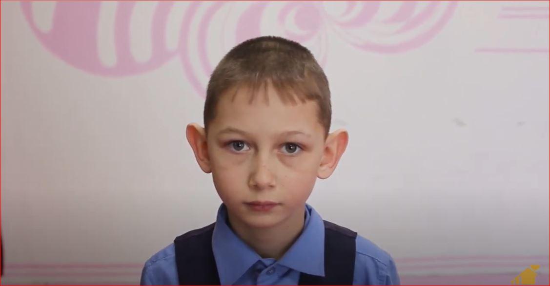 Сергей Ю., Забайкальский край