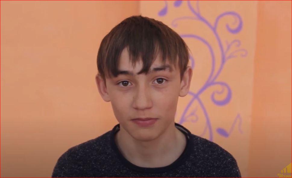 Евгений П., Забайкальский край