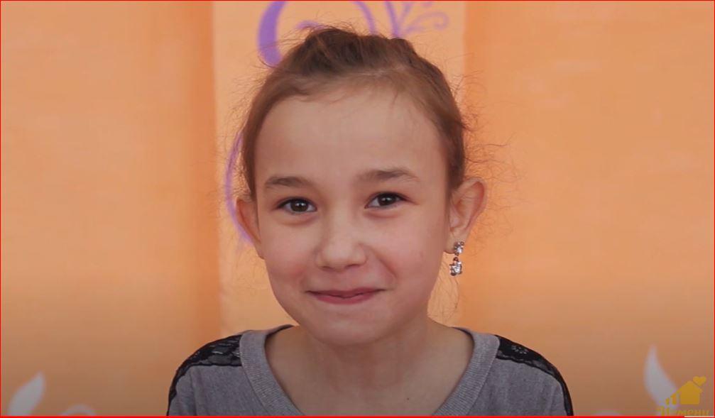 Екатерина П., Забайкальский край