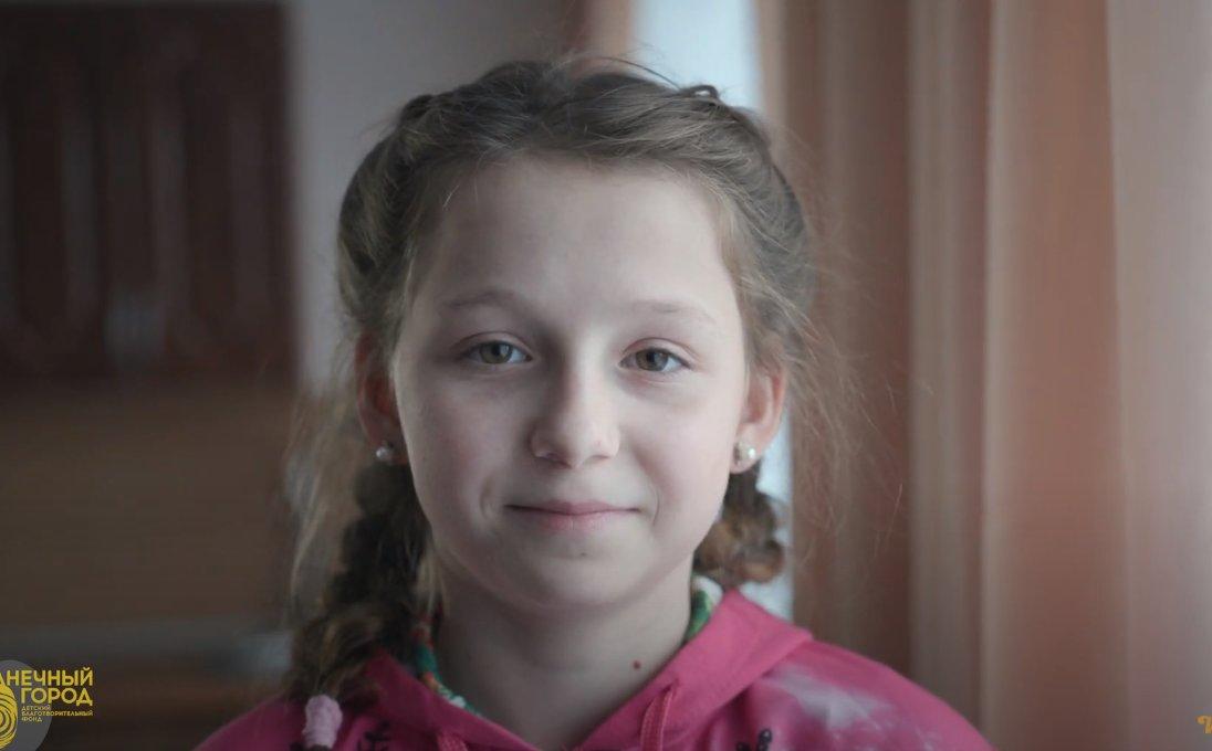 Дарья С., Новосибирская область