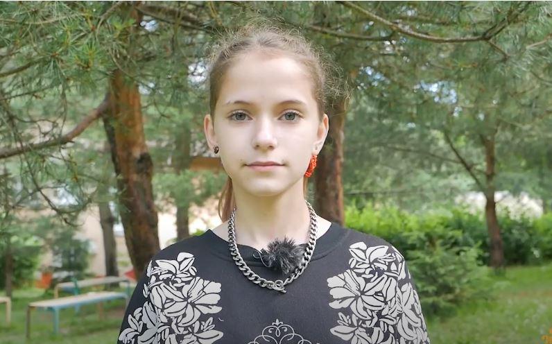 Марта М., Калининградская область