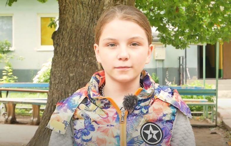 Екатерина В., Калининградская область
