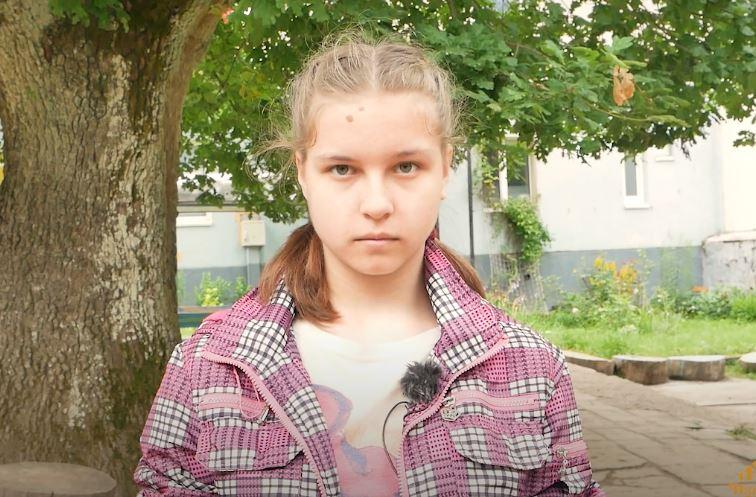 Светлана В., Калининградская область