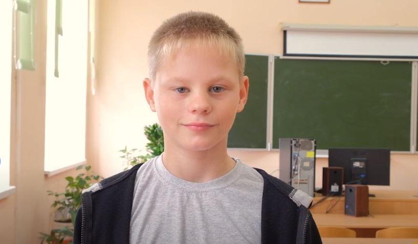 Сергей Г., Калининградская область