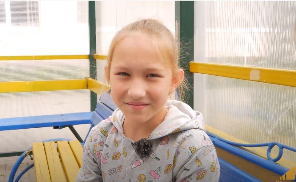 Ванесса С., Калининградская область