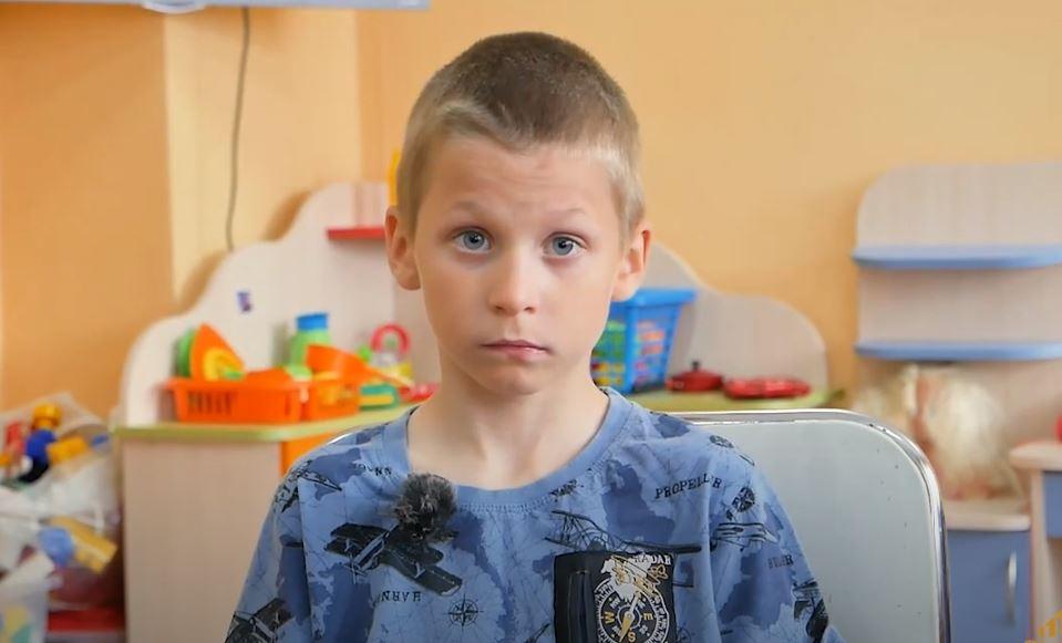Максим Ч., Калининградская область