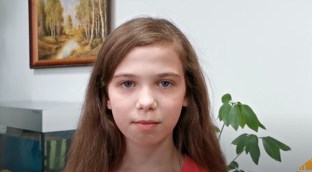 Кристина Ц., Москва