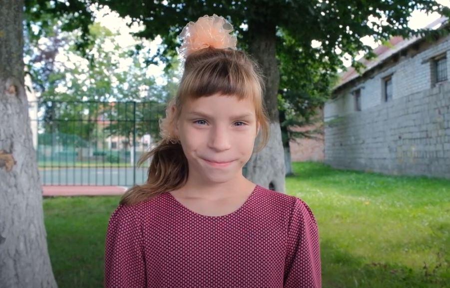 Анна М., Калининградская область