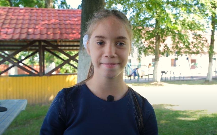 Марья М., Калининградская область