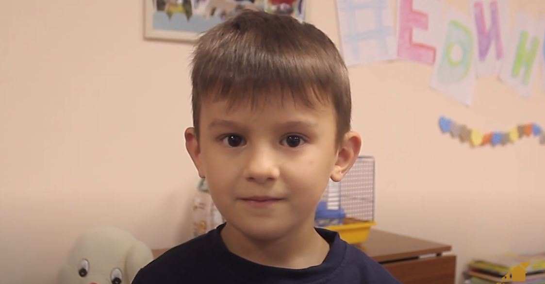 Даниил Ж., Камчатский край