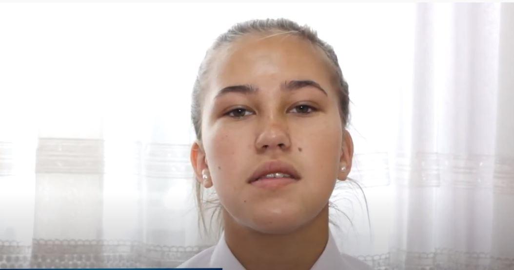 Жанна Л., Иркутская область