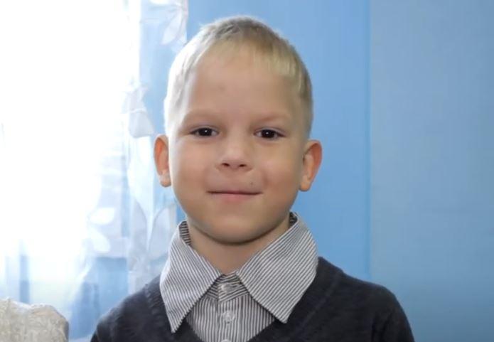 Алексей Е., Иркутская область