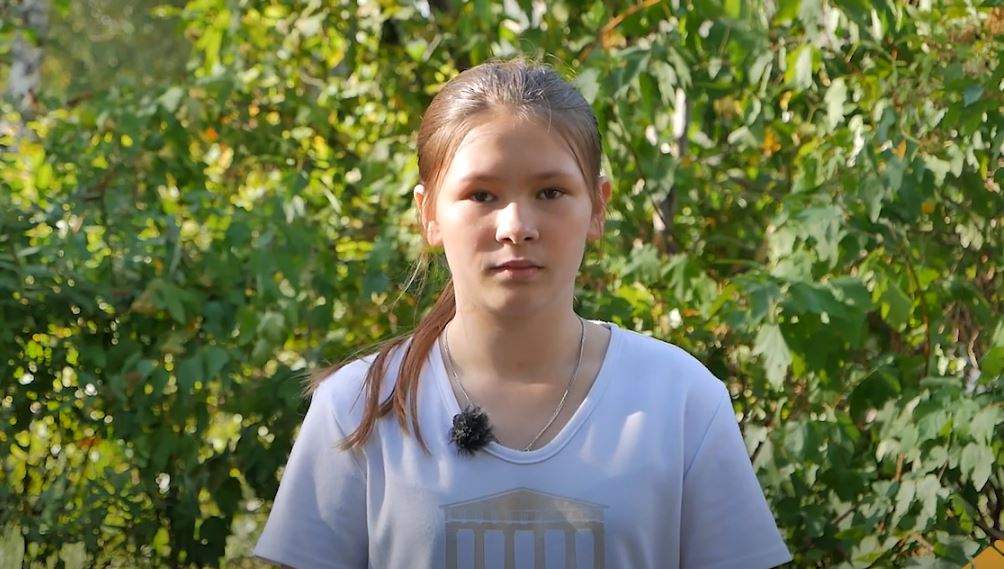 Екатерина Л., Орловская область
