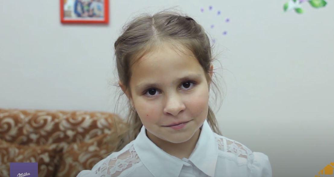Анна Н., Хабаровский край