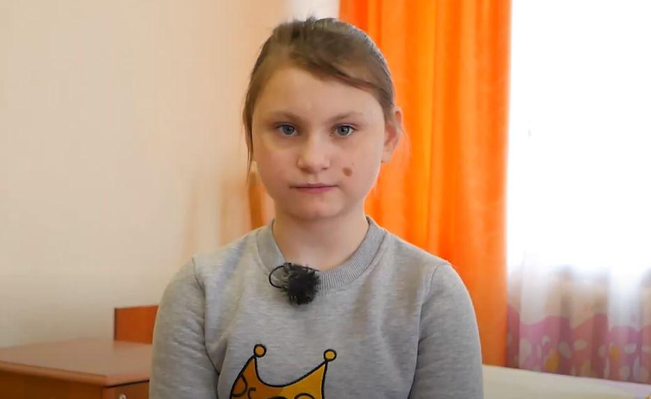 Виктория Л., Орловская область