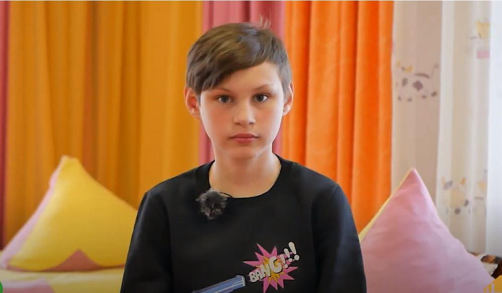 Владислав Л., Орловская область