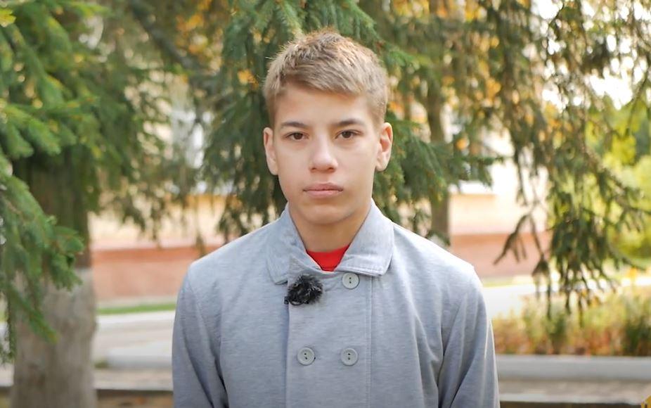 Владислав В., Орловская область