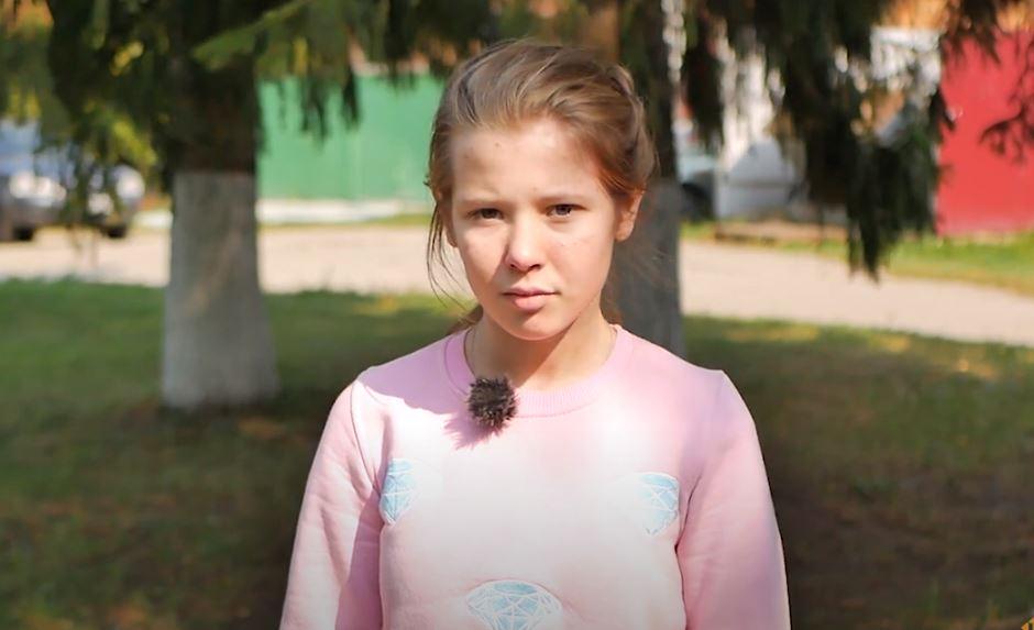 Аксиния Г., Орловская область