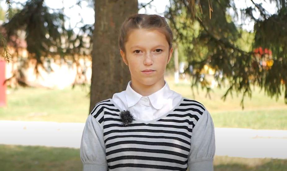 Ангелина П., Орловская область