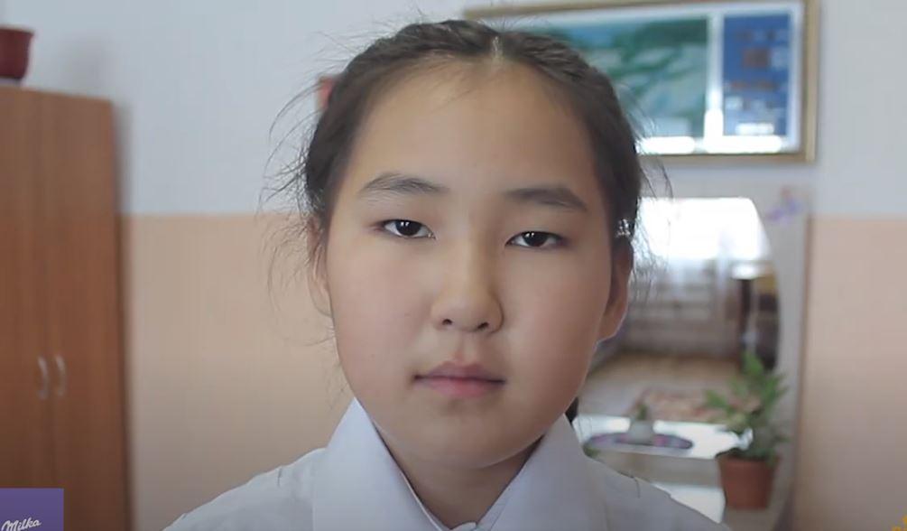 Монгун М., Республика Тыва