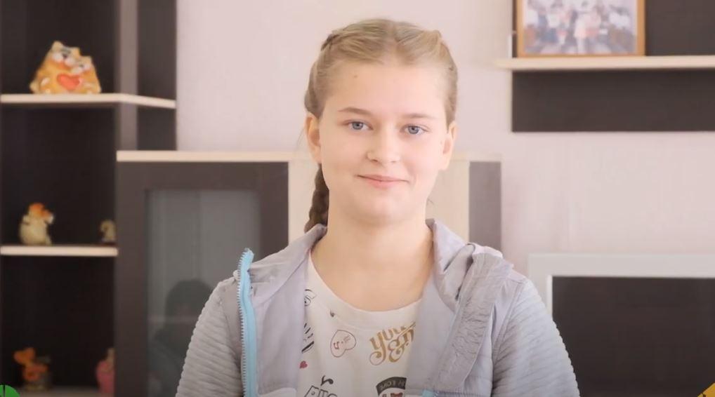 Анна Б., Орловская область