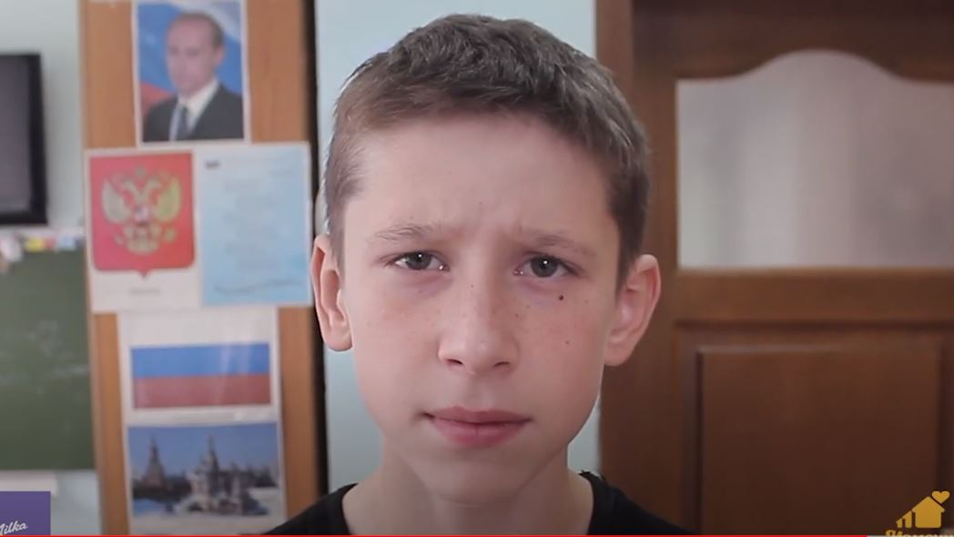 Данил З., Иркутская область