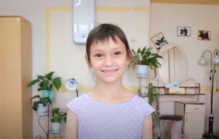 Валерия Д., Свердловская область