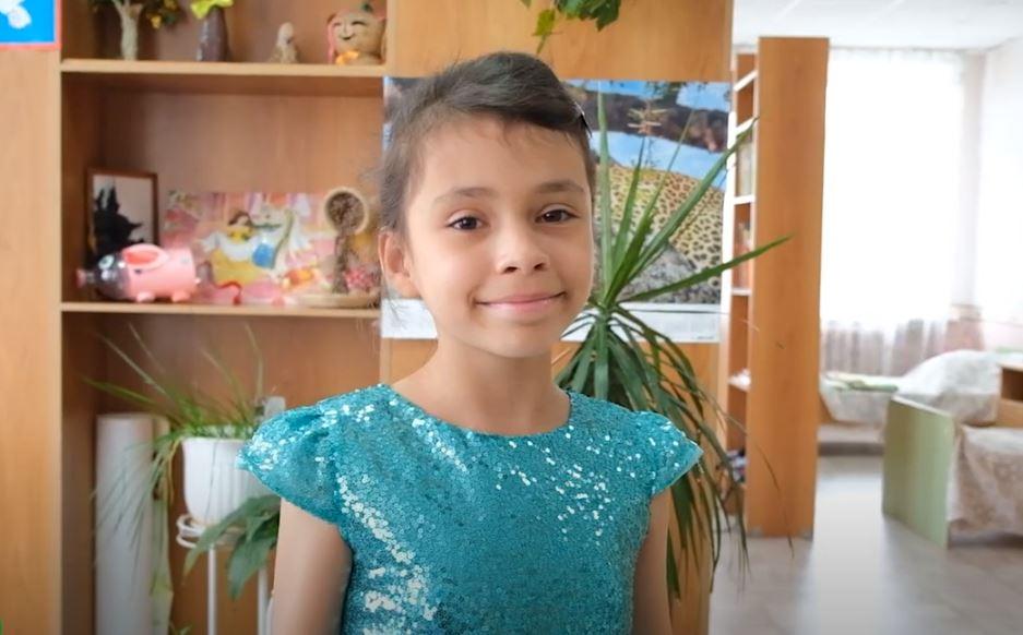 Елизавета Д., Свердловская область