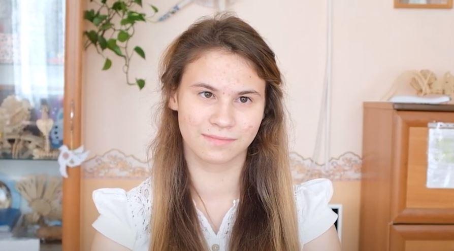 Полина С., Свердловская область