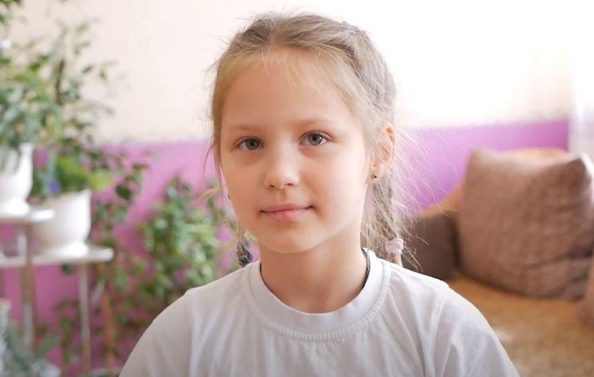 Екатерина Б., Свердловская область