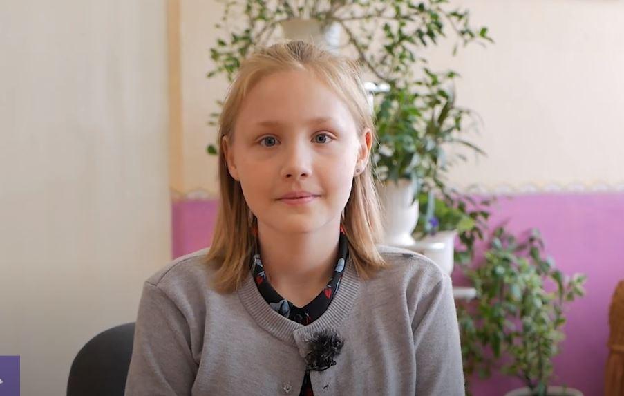 Анастасия Б., Свердловская область